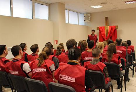 Евангелизация в Молдове