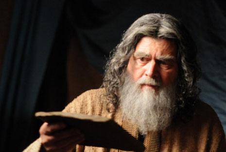 Путь сына Исаака к броду Иавок