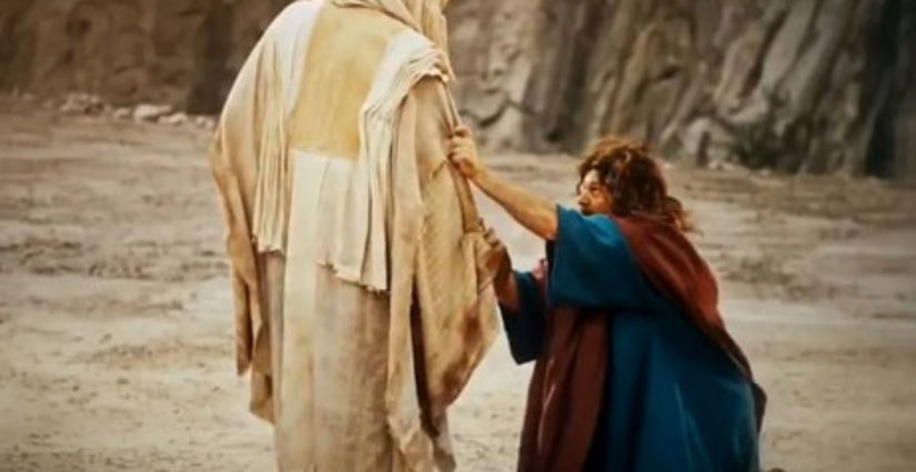 История Иакова – Часть 2